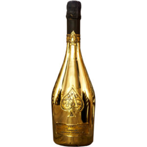 Armand De Brignac Champagne • Ace Of Spades 6 / Case