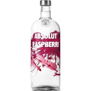 Absolut Vodka • Raspberri