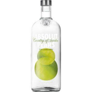 Absolut Vodka • Pear