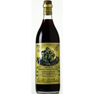 Varnelli Amaro Sibilla Italian Liqueur