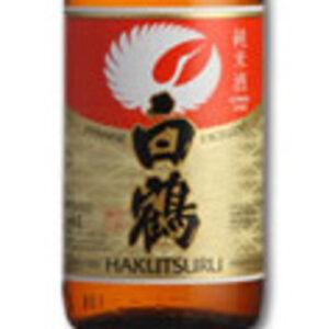 Hakutsuru Excellent Junmai Sake