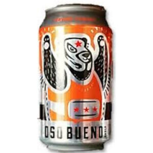 11 Below Oso Bueno Amber • Cans