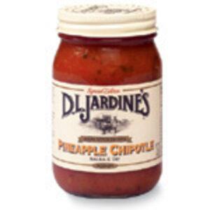 Jardine's Pineapple Chipotle Salsa