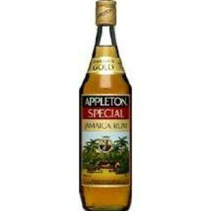 Appleton / J Wray Rum • Gold