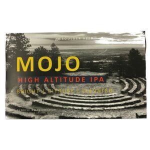 Boulder Beer Mojo IPA • 6pk Can