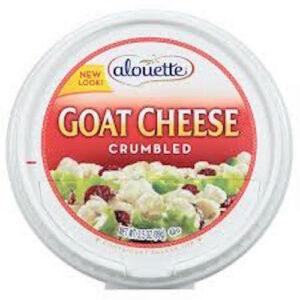Alouette Goat Crumble Plain