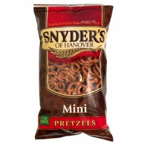 Snyder's Pretzels • Mini