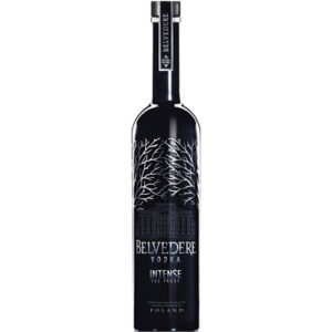 Belvedere Vodka • Intense 100′
