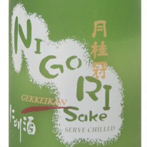 Gekkeikan Sake Nigori