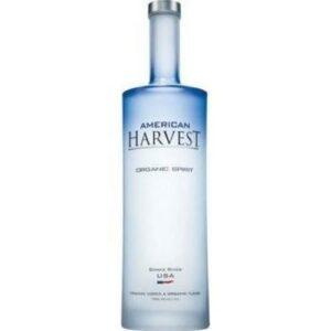 American Harvest Vodka 6 / Case