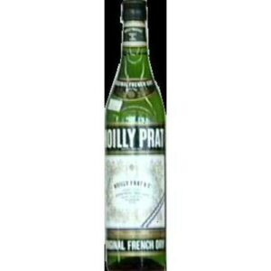 Noilly Prat Vermouth Original French Dry 6 / Case