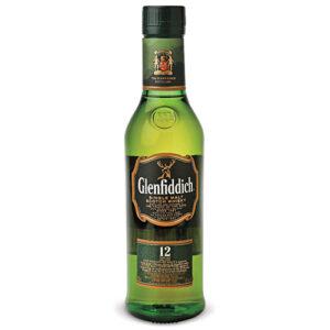 Glenfiddich Malt Scotch • 12yr
