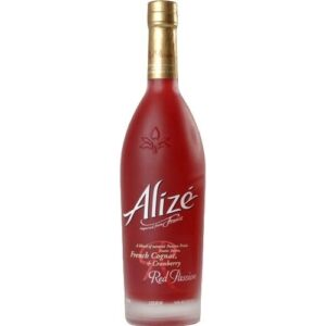 Alize • Red Passion