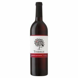 Tisdale Cabernet Sauvignon