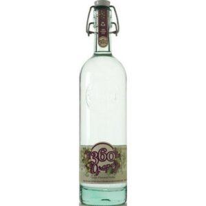 360 Vodka • Grape