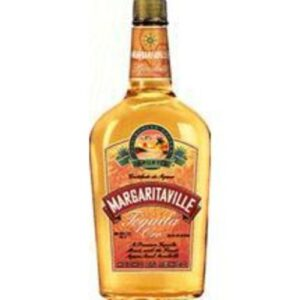 Margaritaville Tequila • Gold