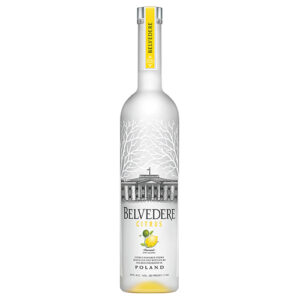 Belvedere Vodka • Citrus 6 / Case
