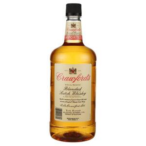 Crawford Scotch