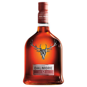Dalmore 12 Year Old Single Malt Scotch Whisky