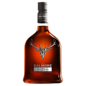 Dalmore Malt Scotch • 25yr