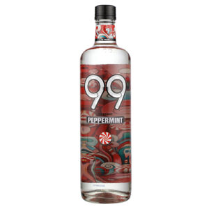 •99• Peppermint