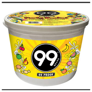 •99• Assorted Party Bucket • 20pk-50ml