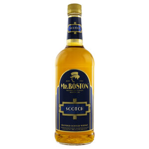Mr. Boston Blended Scotch