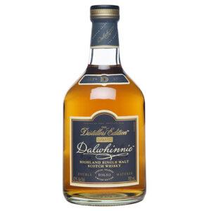 Dalwhinnie Malt Scotch • Distillers Edition