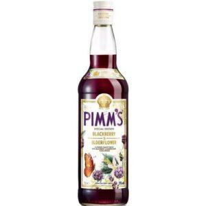 Pimm's Blackberry & Elderflower Liqueur