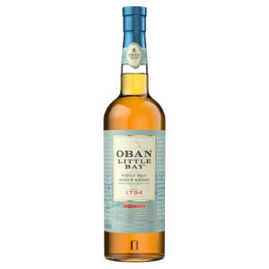 Oban Little Bay Small Cask Single Malt Scotch Whisky