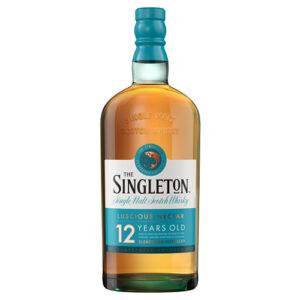 The Singleton Glendullan 12 Year Old Single Malt Scotch Whiskey