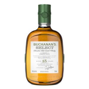 Buchanan's 15yr Old Scotch