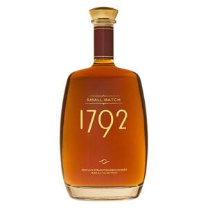 1792 Ridgemont Reserve Barrel Select Kentucky Straight Bourbon Whiskey