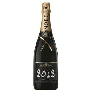 Moet Chandon Brut Grand Vintage Champagne 6 / Case