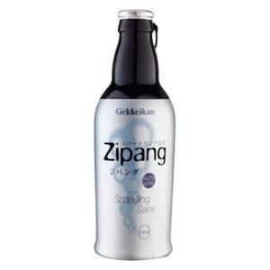 Gekkeikan Sake Zipang Mango Sparkling