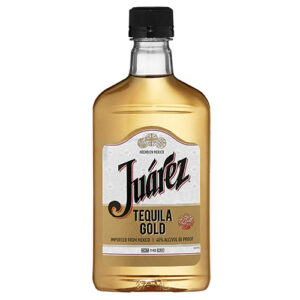 Juarez Tequila • Gold
