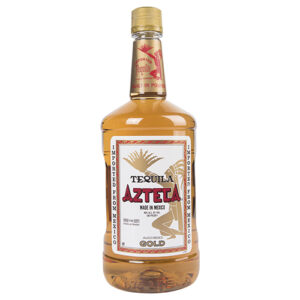 Azteca Tequila • Gold