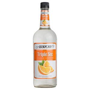 Arrow Triple Sec Orange Liqueur