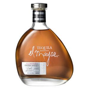 El Mayor Tequila • Extra Aged Anejo