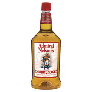 Admiral Nelson Rum • Cherry Spiced