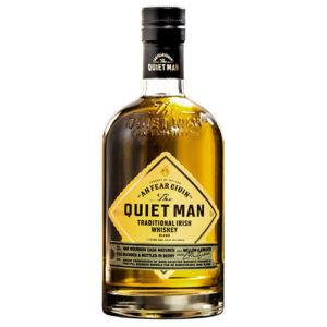 """an Fear Ciuin"" The Quiet Man Traditional Irish Whiskey"