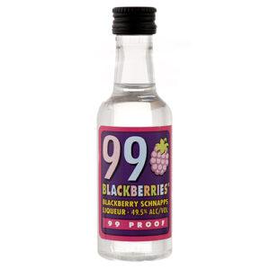 •99• Blackberries • 50ml (Each)