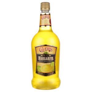 Chi-chi's Gold Margarita