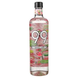 •99• Watermelon Schnapps