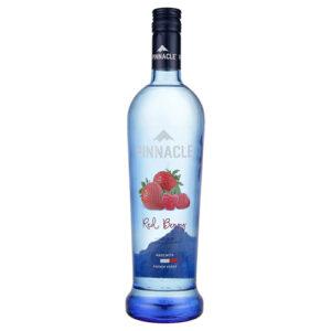 Pinnacle Vodka • Red Berry