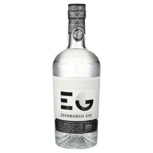 Edinburgh Gin 6 / Case