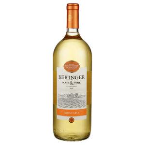Beringer Vineyards Moscato