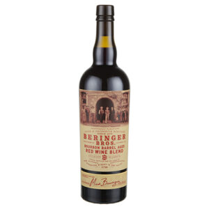 Beringer Bourbon Barrel Red