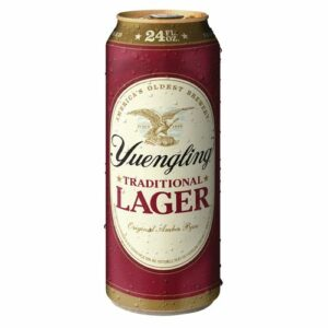 Yuengling Lager • 24oz Can