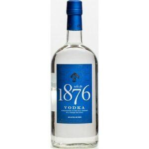 1876 Texas Vodka 6 / Case